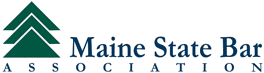 Maine State Bar Logo